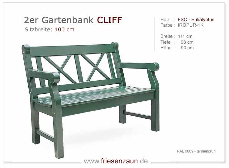 gartenbank 90 breit bestseller shop mit top marken. Black Bedroom Furniture Sets. Home Design Ideas