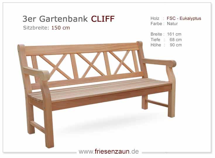 gartenbank mit truhe aus hartholz 002926. Black Bedroom Furniture Sets. Home Design Ideas