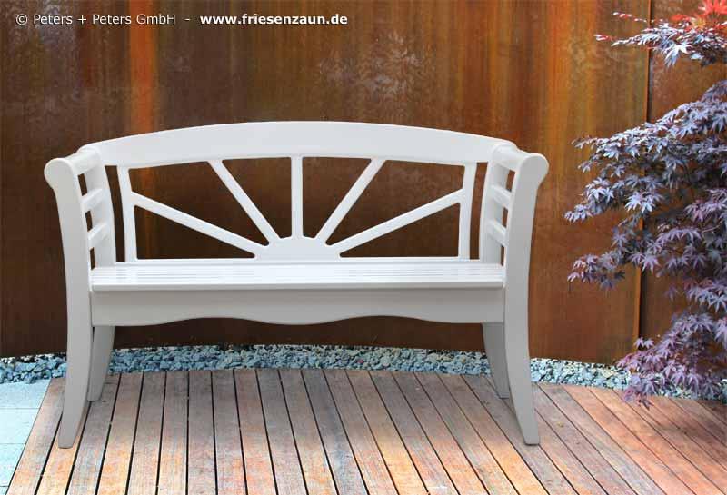 gartenbank holz lieblingsplatz. Black Bedroom Furniture Sets. Home Design Ideas