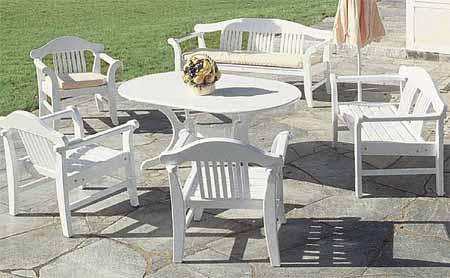 gartenmobel sylt, friesenbank - sylter gartenbank - weiße friesenbänke mit 25 jahren, Design ideen