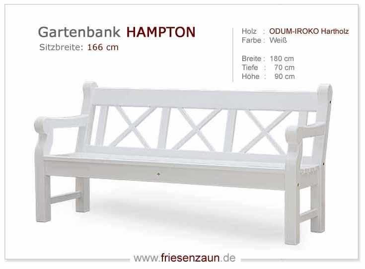 gartenbank holz farbig 232903 eine. Black Bedroom Furniture Sets. Home Design Ideas