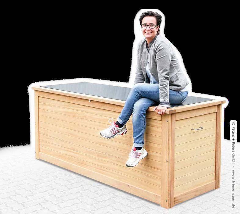 auflagenbox xxl wasserdicht iw64 hitoiro. Black Bedroom Furniture Sets. Home Design Ideas