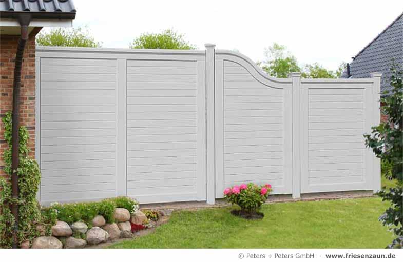 Schön Sichtschutz ⎜ Anspruchsvoller Sichtschutz für Terrasse und Garten  UC33