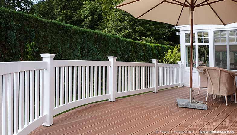 terrassen sichtschutz hartholz 25 jahre garantie. Black Bedroom Furniture Sets. Home Design Ideas